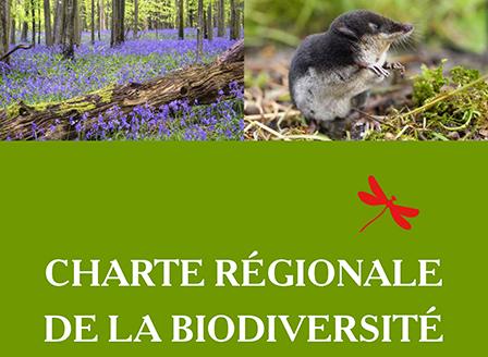 Charte de la biodiversité