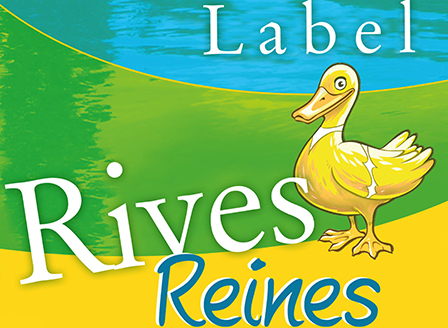 Label Rives Reines