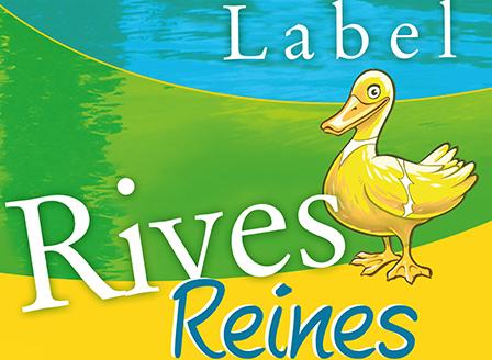 Label Rives Reines