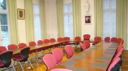 Prochain conseil municipal le 24 septembre 2019