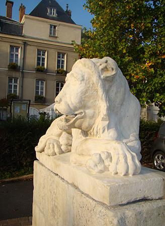 Le Château des Lions