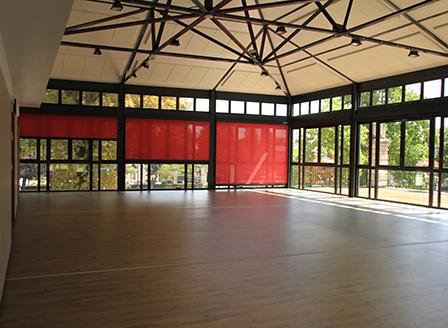 Le Pavillon Corot